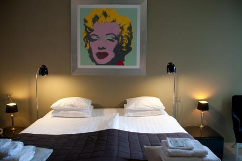 Bed & Breakfast WestViolet photo 20