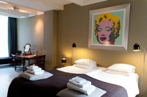 Bed & Breakfast WestViolet photo 7