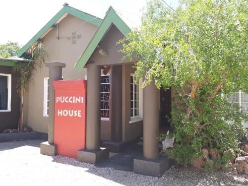 . Puccini House