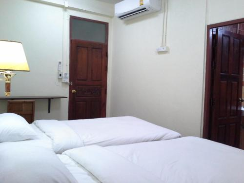 BC guesthouse Banglamphu photo 5