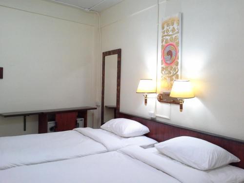 BC guesthouse Banglamphu photo 6