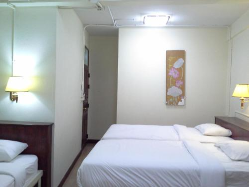 BC guesthouse Banglamphu photo 7