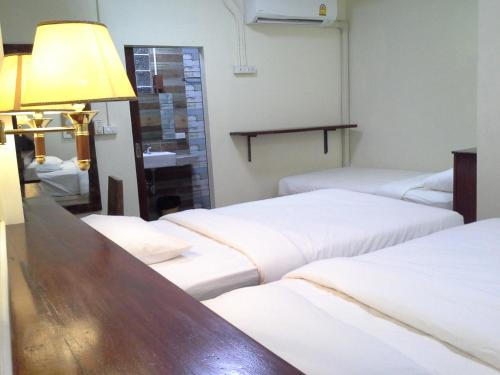 BC guesthouse Banglamphu photo 8
