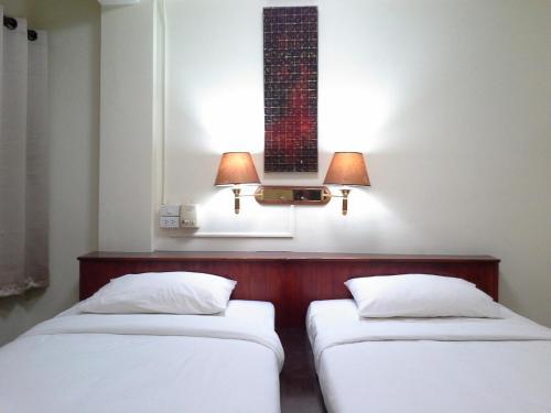 BC guesthouse Banglamphu photo 9
