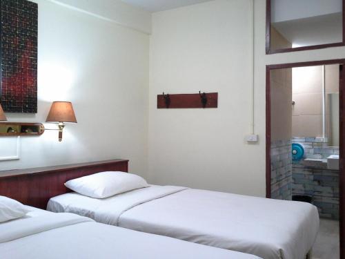 BC guesthouse Banglamphu photo 11