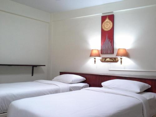 BC guesthouse Banglamphu photo 16