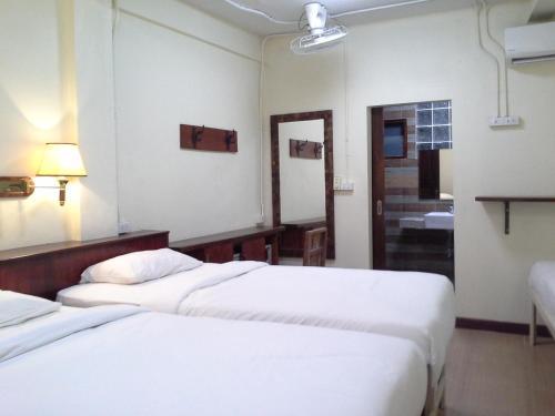 BC guesthouse Banglamphu photo 17