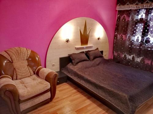 . Apartments on Moskovskiy 12