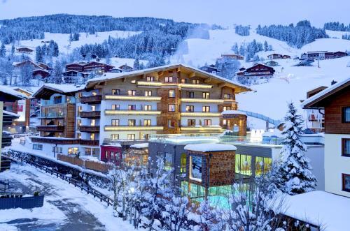 Hotel Kendler Hinterglemm