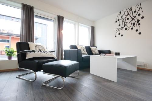 . Flotmyrgården Apartment Hotel