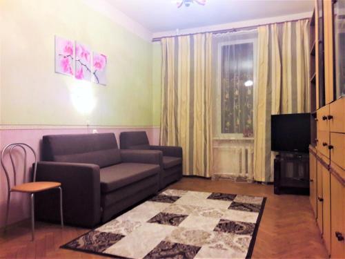 Apartment on Na Chiernoi riechkie