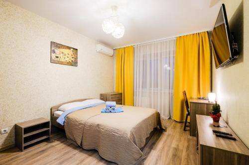 Apartments Na Titova 253-1 Vip