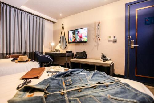Vince Hotel Pratunam photo 53