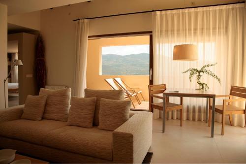 Suite Grand Aldea Roqueta Hotel Rural 1