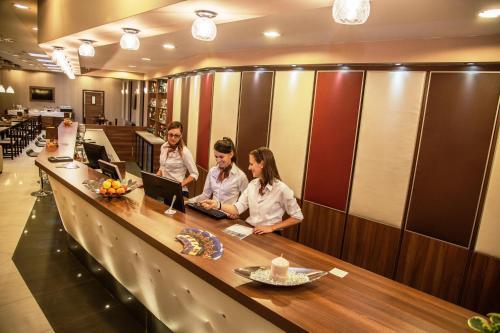 Vitta Hotel Superior Budapest photo 5
