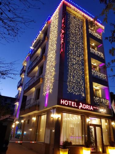 Hotel Complex Aris & Adria