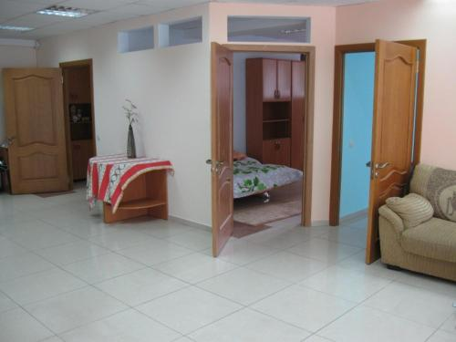 Apartment on Kirova 33