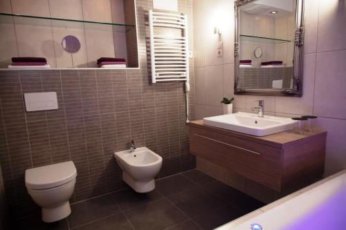 Vitta Hotel Superior Budapest photo 6