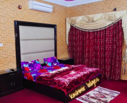 Hotel Kashmir Lodge, Azad Kashmir