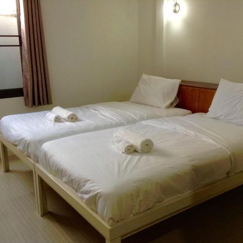 BC Guesthouse Si Phraya photo 35