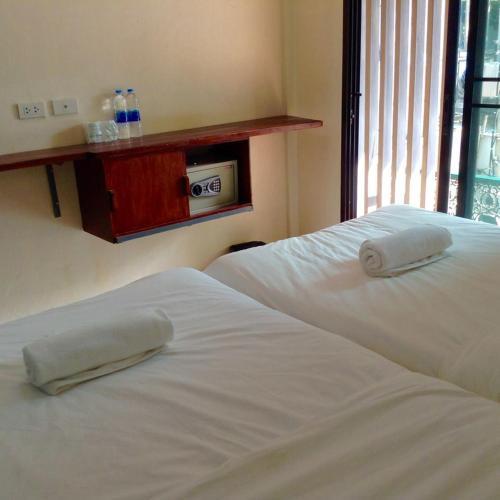 BC Guesthouse Si Phraya photo 36