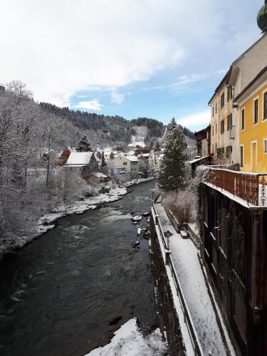 Фото отеля Hotel Alpin Murau