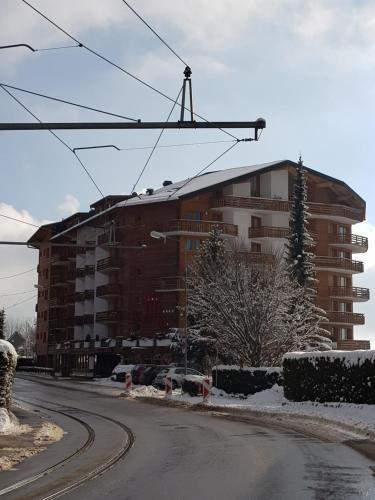. Balcon du Chablais Appartement