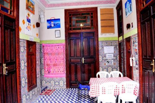 HotelBackHome Fez