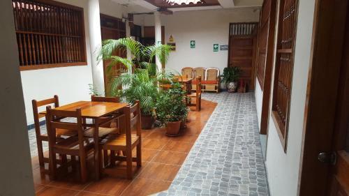 Hotel Amazon Green Hotel