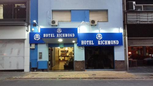 Hotel Richmond thumb-1