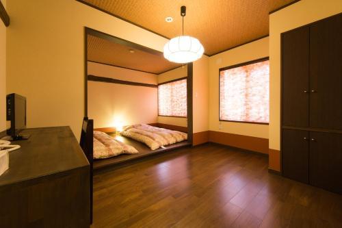 星燈宿日式旅館