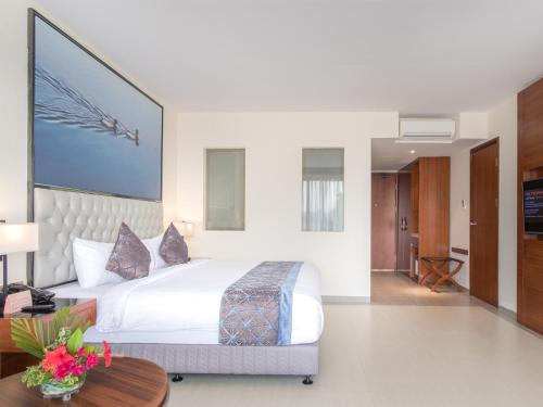 Sijori Resort & Spa Batam Prices, photos, reviews, address  Indonesia