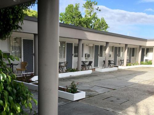Фото отеля Forster Beach Motel