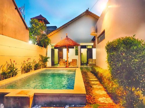 The Bali Bamboo Villa Bali Price Address Reviews