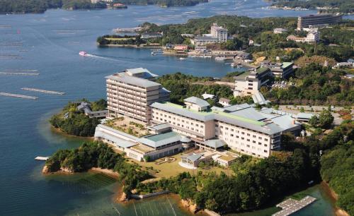 賢島補助園旅館 Kashikojima Hojoen