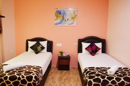 Hotel Seem Noor Chendering