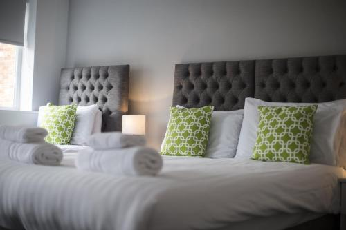 . Hotel 52; Sure Hotel Collection by Best Western