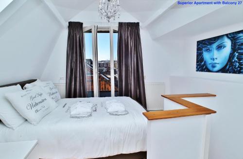 . Luxury Apartments Delft I Golden Heart
