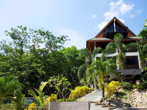 Thara Bayview Villa, SHA Certified Thara Bayview Villa, SHA Certified