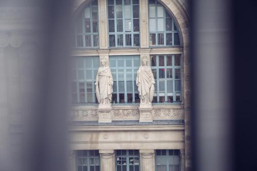Timhotel Paris du Gare du Nord photo 36