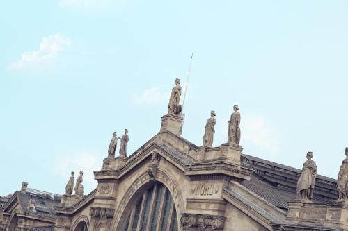 Timhotel Paris du Gare du Nord photo 37