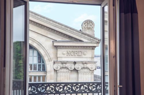 Timhotel Paris du Gare du Nord photo 39
