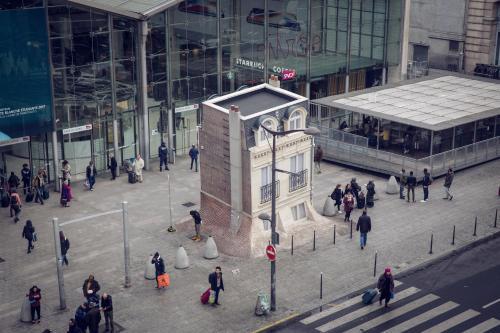 Timhotel Paris du Gare du Nord photo 40