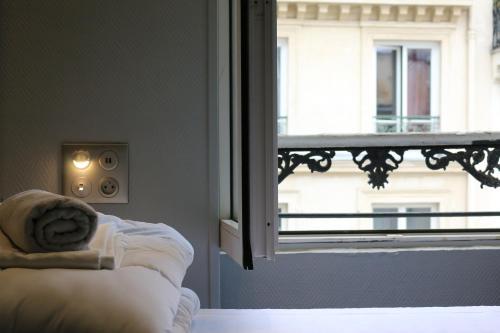 Plug inn Montmartre by Hiphophostels photo 18