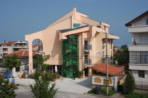 Hotel Sea Horse Hotel