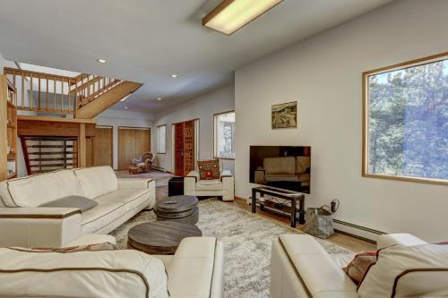 The Deck House - Boulder, CO 80302