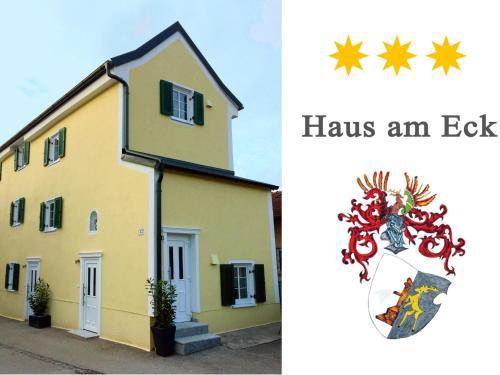 . Haus am Eck