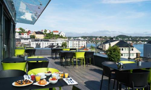 Hotel-overnachting met je hond in Thon Hotel Arendal - Arendal