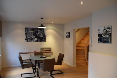 . Duplex Appartment Bruges Centre