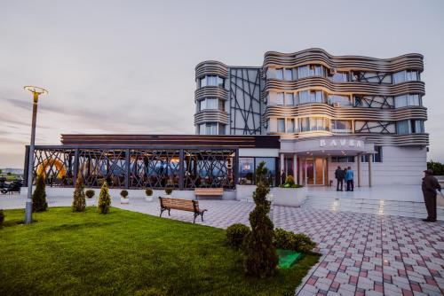 . Hotel Bavka